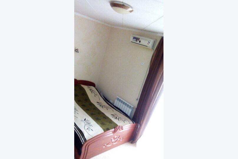 Дом под ключ, 70 кв.м. на 5 человек, 1 спальня, улица Шевченко, 18, Коктебель - Фотография 8