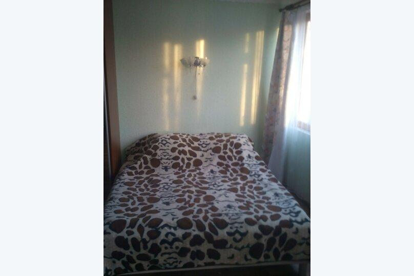 1-комн. квартира, 30 кв.м. на 2 человека, Севастопольское шоссе, 13, Кореиз - Фотография 4