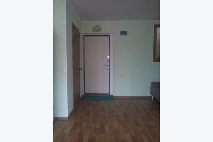 1-комн. квартира, 30 кв.м. на 2 человека, Севастопольское шоссе, 13, Кореиз - Фотография 6