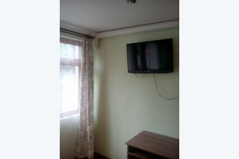1-комн. квартира, 30 кв.м. на 2 человека, Севастопольское шоссе, 13, Кореиз - Фотография 10