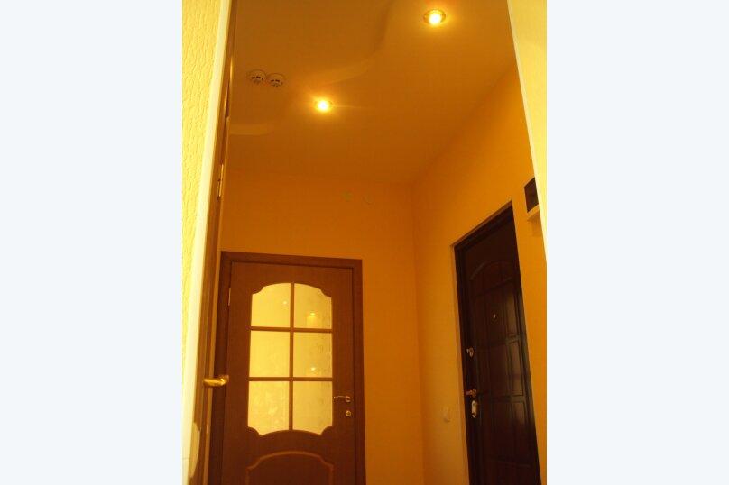1-комн. квартира, 32 кв.м. на 3 человека, улица Багликова, 21, Алушта - Фотография 10