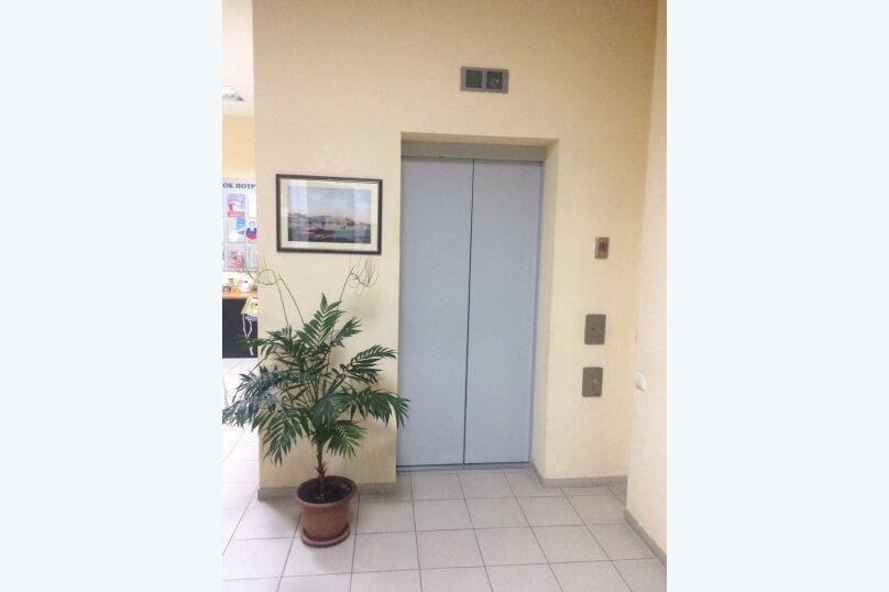 1-комн. квартира, 32 кв.м. на 3 человека, улица Багликова, 21, Алушта - Фотография 11