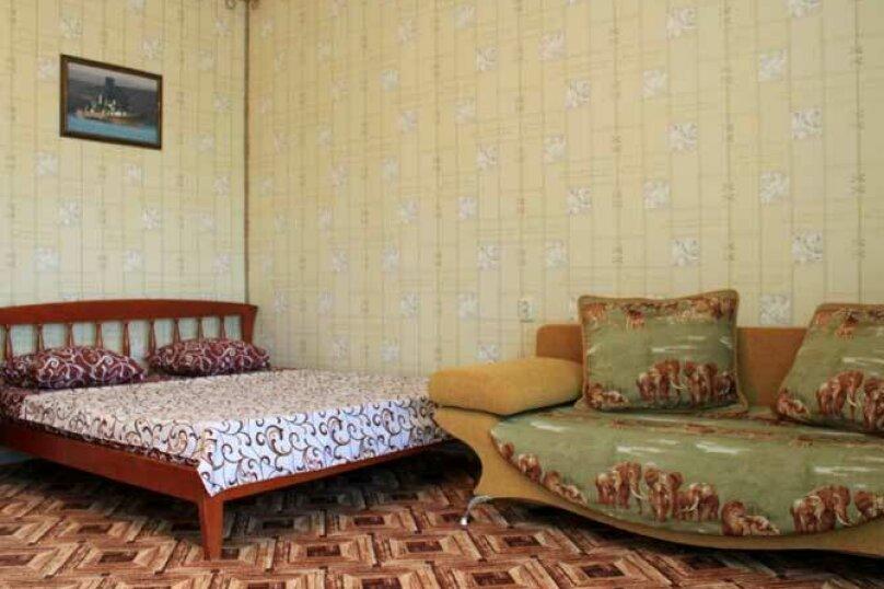 """Гостевой дом """"Добрый шкипер"""" Каюты 1 класса и каюты Элит, СТ Море, 42 на 6 комнат - Фотография 57"""