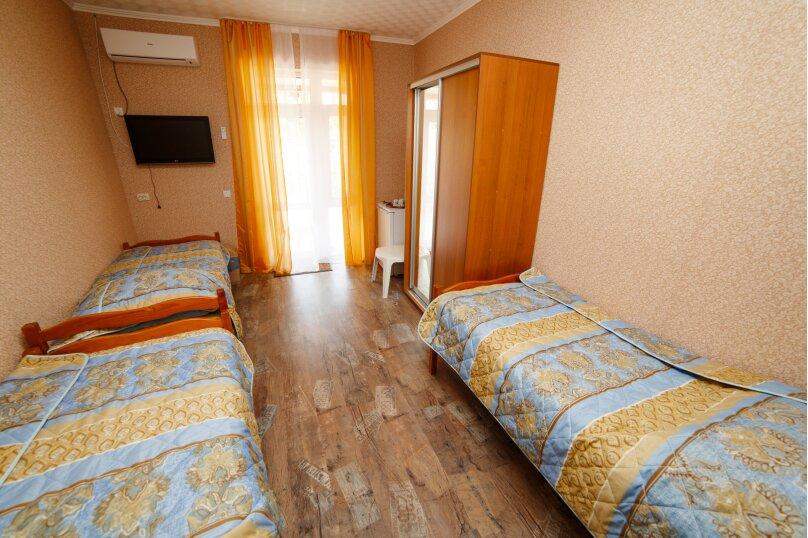Стандартный номер с раздельными кроватями, квартал Перчемный, 2, Судак - Фотография 3