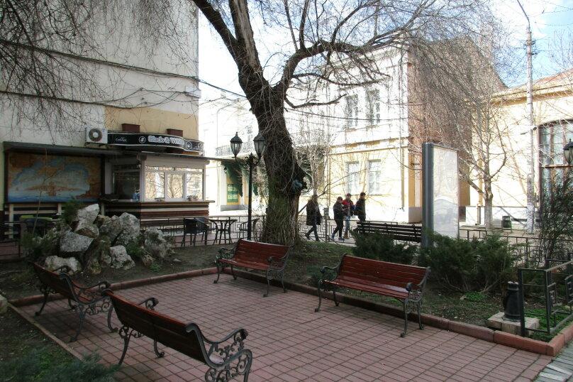 """Гостиница """"Афродита"""", Галерейная улица, 3А на 32 номера - Фотография 3"""