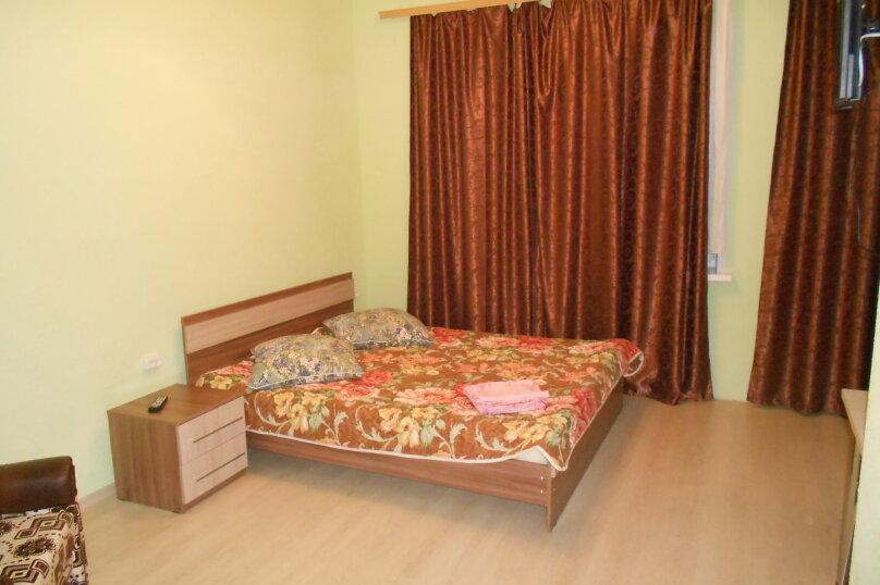 Дом, 220 кв.м. на 18 человек, 6 спален, 22 квартал, 1, Ростов - Фотография 6