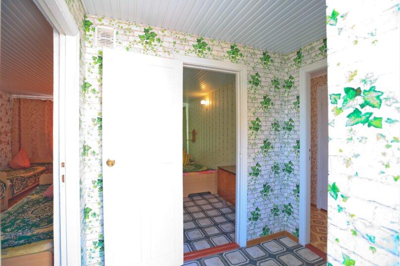 """Гостевой дом """"Бирюза"""", Миндальная улица, 18 на 2 комнаты - Фотография 26"""