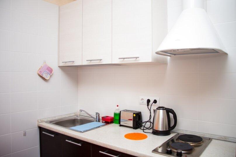 1-комн. квартира, 28 кв.м. на 3 человека, Московское шоссе, 33к4, Рязань - Фотография 3
