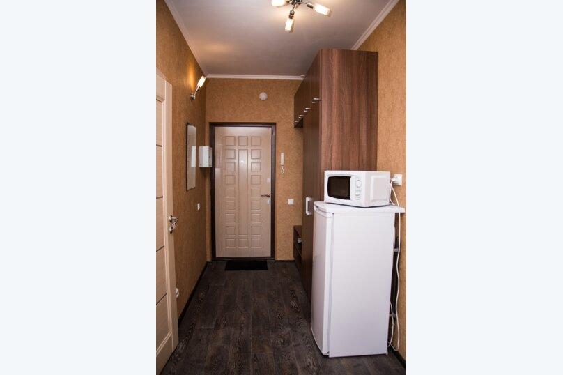 1-комн. квартира, 28 кв.м. на 3 человека, Московское шоссе, 33к4, Рязань - Фотография 6