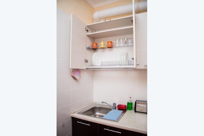 1-комн. квартира, 28 кв.м. на 3 человека, Московское шоссе, 33к4, Рязань - Фотография 9