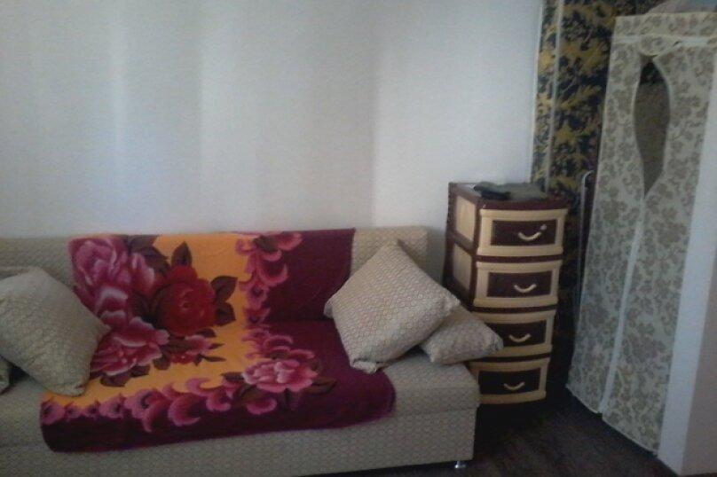 1-комн. квартира, 26 кв.м. на 4 человека, Утришская улица, 31Ак1, село Сукко - Фотография 4