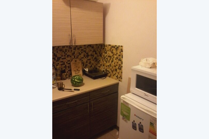 1-комн. квартира, 26 кв.м. на 4 человека, Утришская улица, 31Ак1, село Сукко - Фотография 7