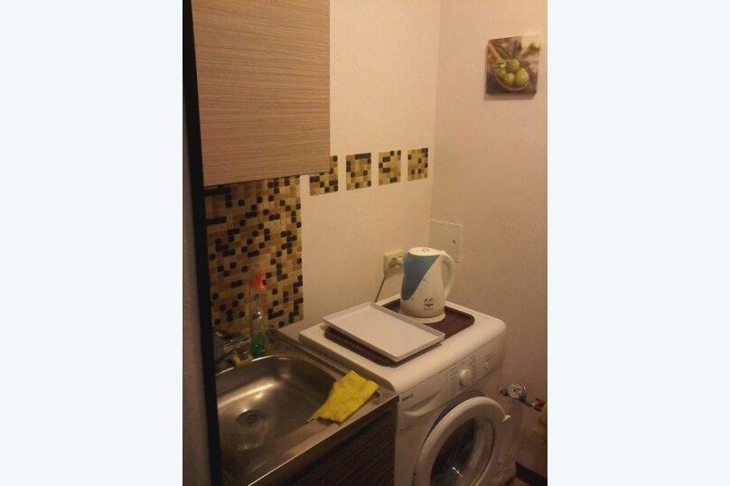 1-комн. квартира, 26 кв.м. на 4 человека, Утришская улица, 31Ак1, село Сукко - Фотография 8