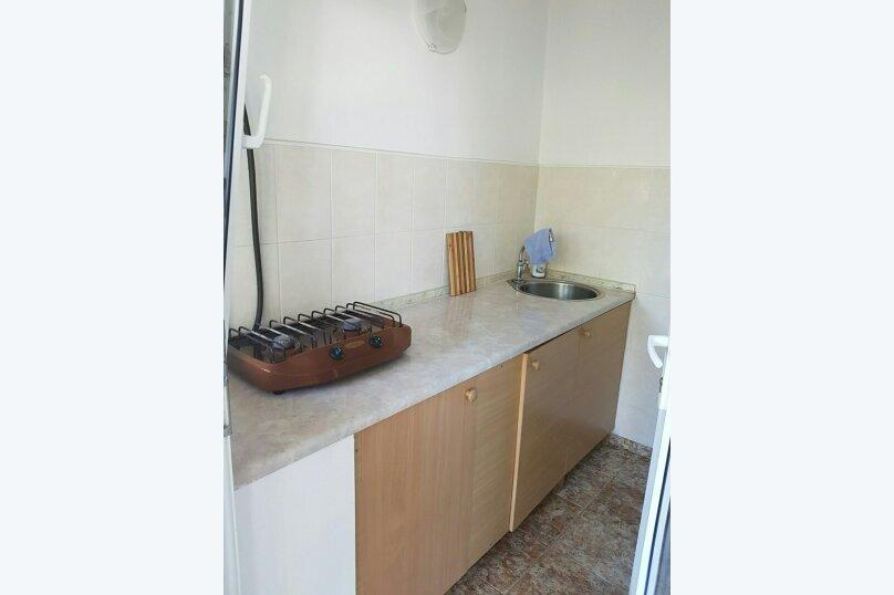 Гостевой дом Лето, Первомайская улица, 14 на 20 комнат - Фотография 2