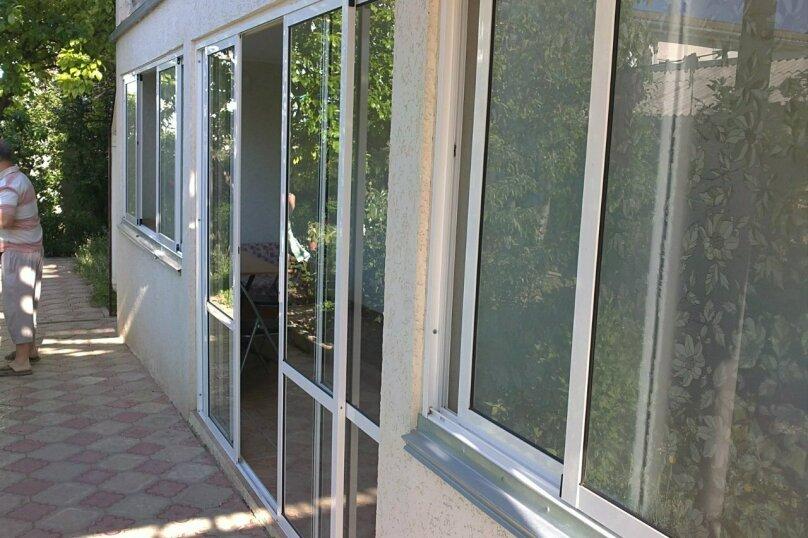 Гостевой дом Лето, Первомайская улица, 14 на 20 комнат - Фотография 5