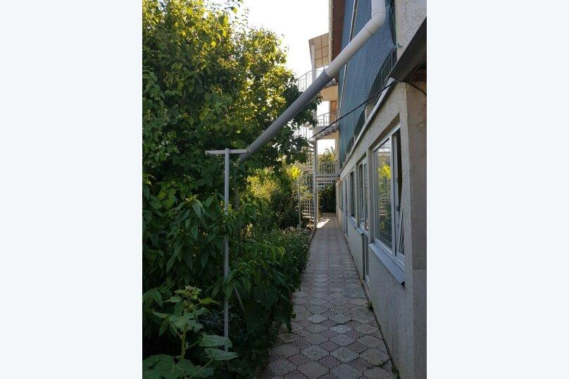 Гостевой дом Лето, Первомайская улица, 14 на 20 комнат - Фотография 6