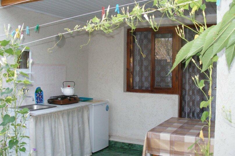 Гостевой дом Лето, Первомайская улица, 14 на 20 комнат - Фотография 16