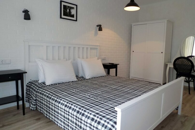 Cottage bianco, улица Мориса Тореза, 5, Отрадное, Ялта - Фотография 9