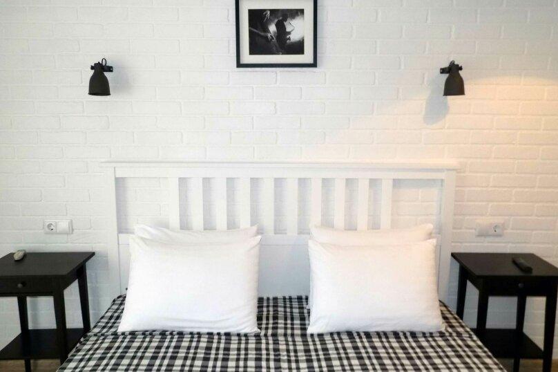 Cottage bianco, улица Мориса Тореза, 5, Отрадное, Ялта - Фотография 10