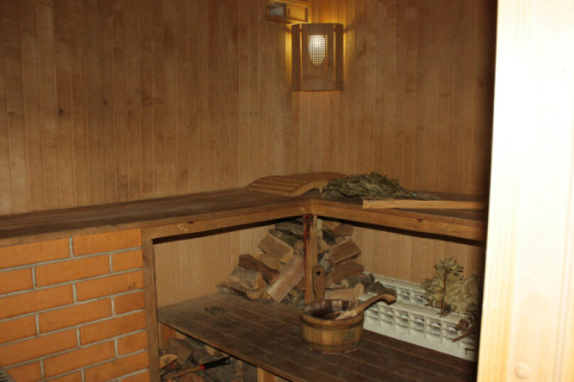 """Гостевой дом """"Добрый шкипер"""" Каюты 1 класса и каюты Элит, СТ Море, 42 на 6 комнат - Фотография 15"""