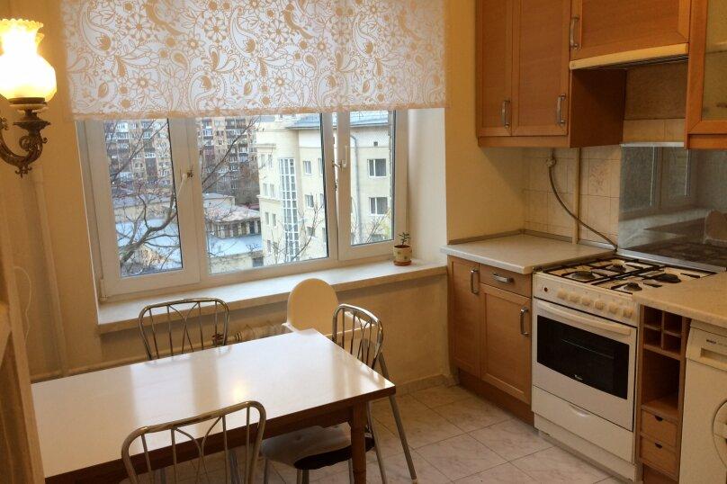 2-комн. квартира, 68 кв.м. на 6 человек, Ленинский проспект, 44, Москва - Фотография 4