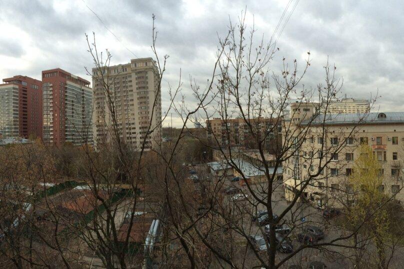 2-комн. квартира, 68 кв.м. на 6 человек, Ленинский проспект, 44, Москва - Фотография 9