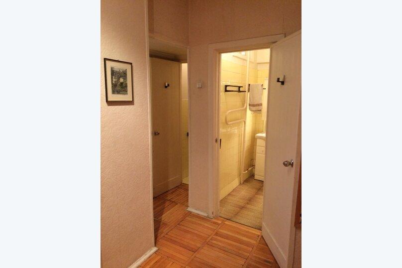 2-комн. квартира, 68 кв.м. на 6 человек, Ленинский проспект, 44, Москва - Фотография 16