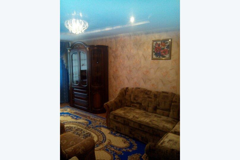 1-комн. квартира, 54 кв.м. на 3 человека, Судакская улица, 24, Алушта - Фотография 10