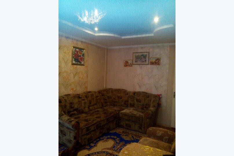 1-комн. квартира, 54 кв.м. на 3 человека, Судакская улица, 24, Алушта - Фотография 11