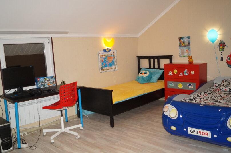 Гостиница 809955, Заворово, квартал 24/1 на 13 комнат - Фотография 19