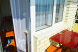2х-местный с  балконом видом на море:  Номер, Стандарт, 2-местный, 1-комнатный - Фотография 52