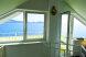 Двух комнатный  с балконом видом на море:  Номер, Люкс, 3-местный (2 основных + 1 доп), 2-комнатный - Фотография 58