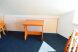 Двух комнатный  с балконом видом на море:  Номер, Люкс, 3-местный (2 основных + 1 доп), 2-комнатный - Фотография 59