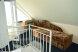 Двух комнатный  с балконом видом на море:  Номер, Люкс, 3-местный (2 основных + 1 доп), 2-комнатный - Фотография 60