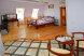 Аппартаменты люкс 4-х местный №1:  Номер, Люкс, 4-местный, 2-комнатный - Фотография 27