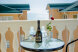 Апартаменты, Прибрежная, 14, Рыбачье с балконом - Фотография 14