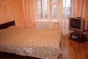 1-комн. квартира, 41 кв.м. на 4 человека, М-н Жукова, 39, Северо-Восточный район, Старый Оскол - Фотография 1