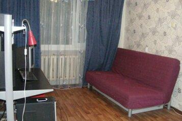 1-комн. квартира, 35 кв.м. на 2 человека, улица Синяева, Екатеринбург - Фотография 1