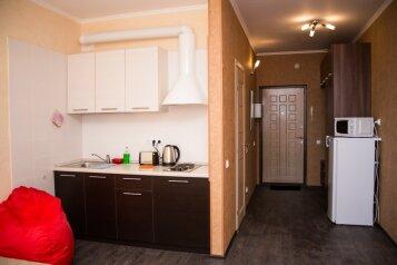 1-комн. квартира, 28 кв.м. на 3 человека, Московское шоссе, 33к4, Рязань - Фотография 1