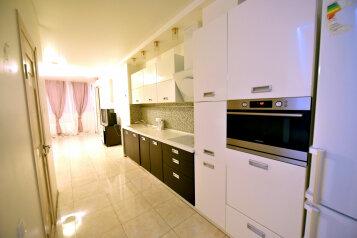 4-комн. квартира, 120 кв.м. на 7 человек, Донецкая улица, Волгоград - Фотография 1