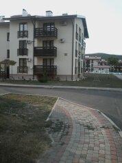 1-комн. квартира, 26 кв.м. на 4 человека, Утришская улица, село Сукко - Фотография 3