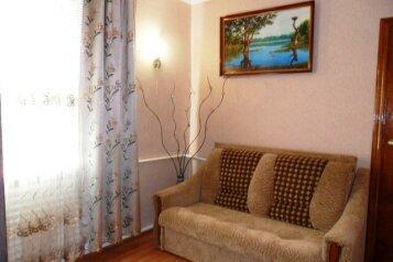 Сдается дом для Вашего отдыха, 50 кв.м. на 5 человек, 2 спальни, Таманская улица, Ейск - Фотография 2