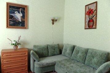 Сдается дом для Вашего отдыха, 50 кв.м. на 5 человек, 2 спальни, Таманская улица, Ейск - Фотография 1