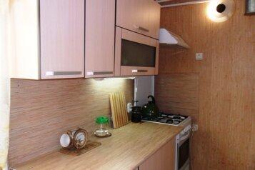 Сдается дом для Вашего отдыха, 50 кв.м. на 5 человек, 2 спальни, Таманская улица, Ейск - Фотография 4