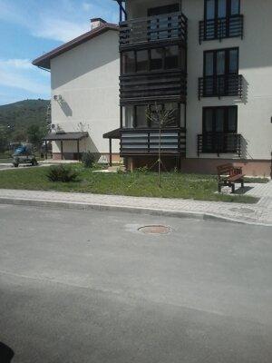 1-комн. квартира, 26 кв.м. на 4 человека, Утришская улица, 31Ак1, село Сукко - Фотография 1