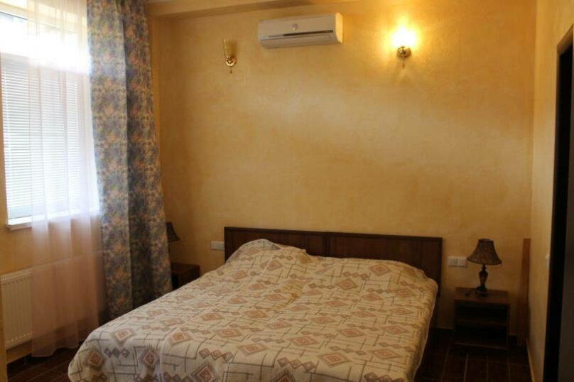 Апартаменты с двумя спальнями, набережная Пушкина, 17, Гурзуф - Фотография 1