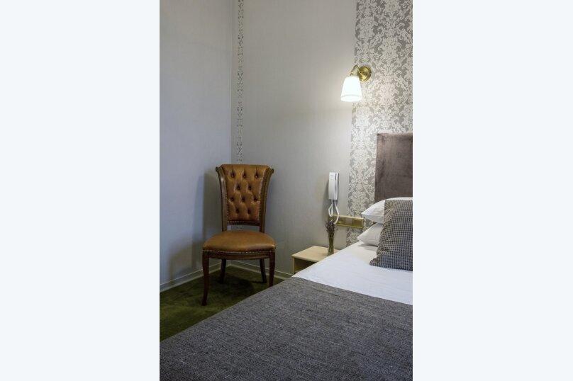 """Отель """"LE DIAGHILEV BOUTIQUE HOTEL"""", набережная реки Фонтанки, 56 на 10 номеров - Фотография 23"""