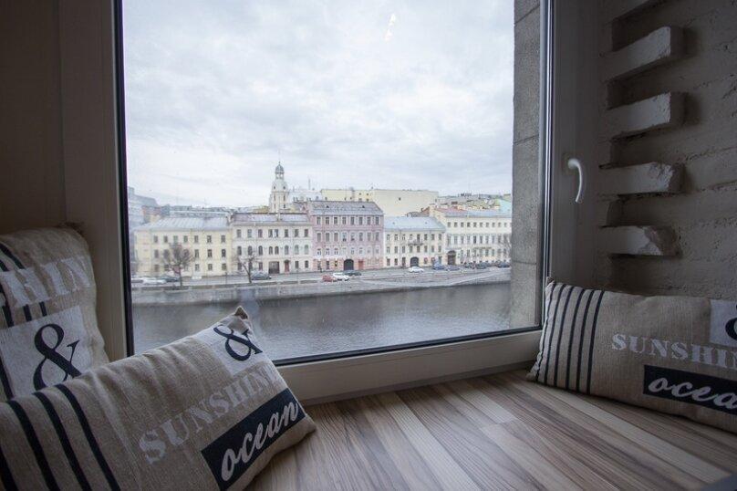 """Отель """"LE DIAGHILEV BOUTIQUE HOTEL"""", набережная реки Фонтанки, 56 на 10 номеров - Фотография 26"""
