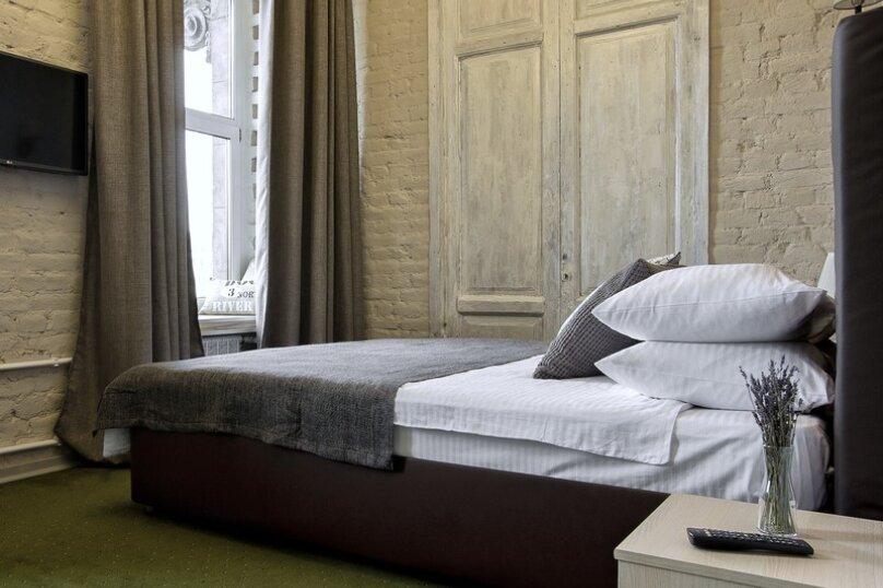 """Отель """"LE DIAGHILEV BOUTIQUE HOTEL"""", набережная реки Фонтанки, 56 на 10 номеров - Фотография 27"""