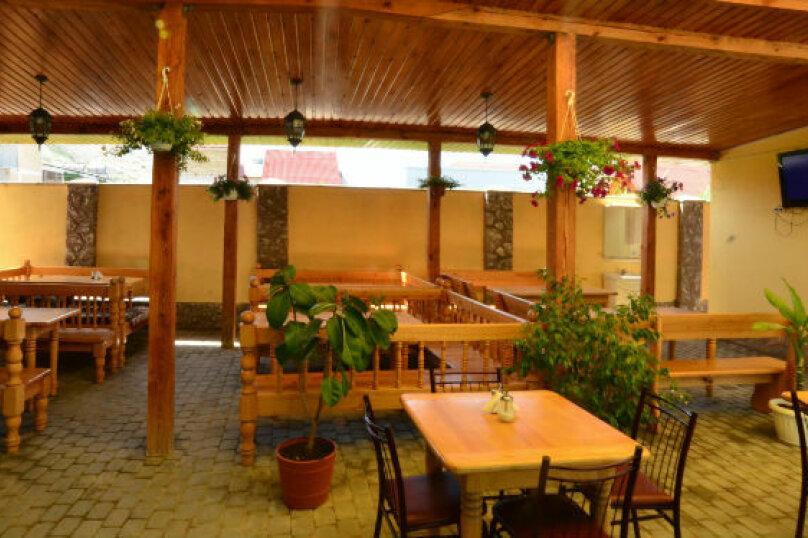 "Гостиница ""Papillon"", улица Султана Амет-Хана, 32 на 27 номеров - Фотография 2"